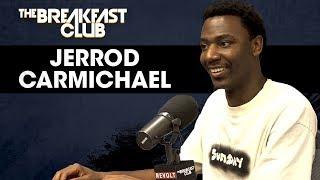 Jerrod Carmichael Talks
