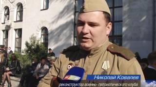 Крымские спортивные новости на итв эфиры за август 2013 смотреть онлайн