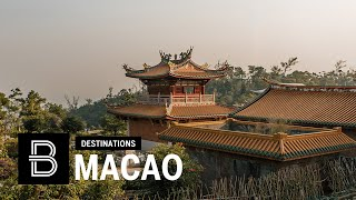 Let's Go - Macao