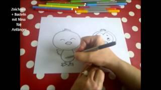 Cartoon Hirsch Zeichnen Zeichnen Lernen Fur Anfanger Und Kinder