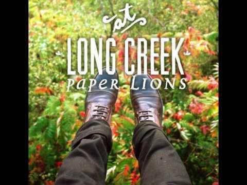 Paper Lions - Little Liar