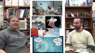 Alter Ego Comics TV #185: Sooo Many Great Comics This Week!