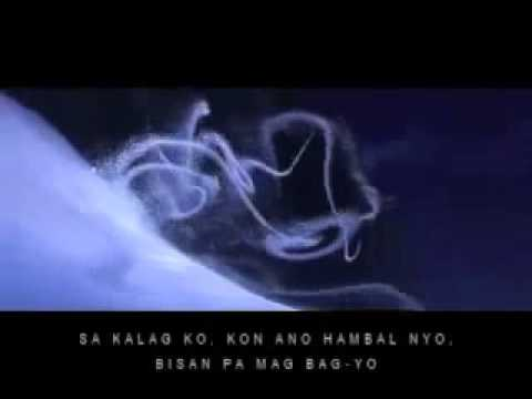 Buy I Ron  Let It Go Kinaray A Version video