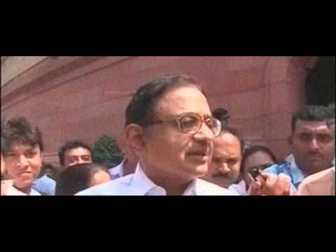 Chidambaram on agricultural land and wealth tax