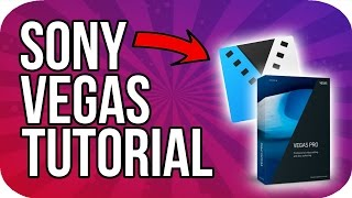 How To Edit With Sony Vegas Pro 14! Magix/Sony Vegas Tutorial (2018/2019)