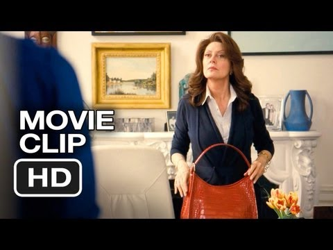 Arbitrage Movie CLIP - Make An Appointment (2012) - Richard Gere Movie HD