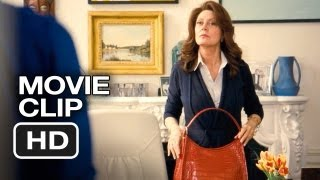 Arbitrage - Arbitrage Movie CLIP - Make An Appointment (2012) - Richard Gere Movie HD