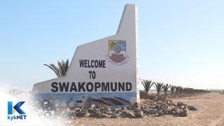 Dorp van die jaar finalis 2019 - Swakopmund - Kwȇla | kykNET
