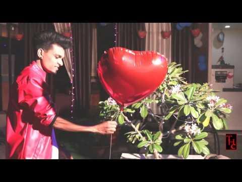 The Rahul Chouhan - Christmas Special - Advance Lyrical Hip Hop dance - Atif Aslam (Gima award)