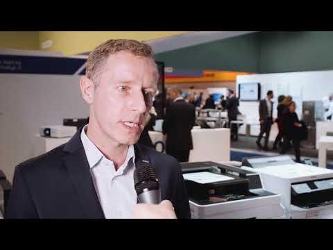 3 Fragen an Jörn von Ahlen (Epson) | Smart Country Convention 2018