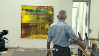 Gerhard Richter Painting (HD Trailer, engl. subtitles)