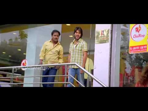 Chirutha Telugu Full Movie Part 3 -...
