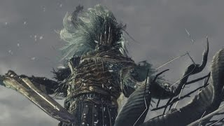Dark Souls 3 - Nameless King - ITEMS ONLY KILL (NG+7)