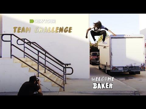 Baker Team Challenge