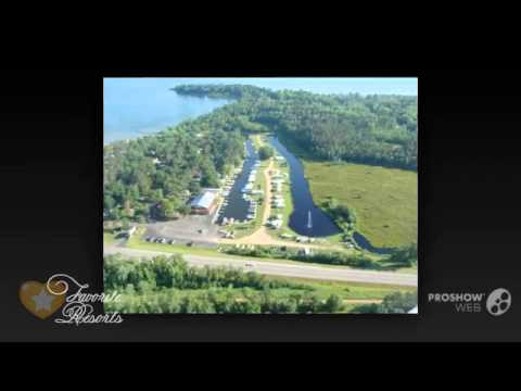 Stony Point Resort and Campground - USA MN