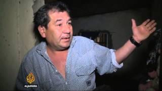 Argentina declares state of emergency over floods