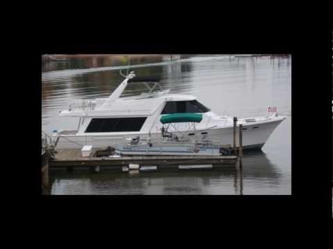 Bayliner 4788 Pilot House Motoryacht (1996) - $225,000.00 (Denver, NC (Lake Norman)
