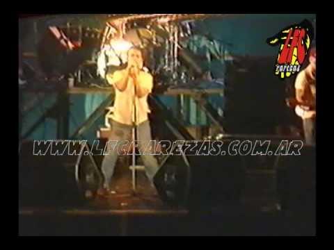 LOS FABULOSOS CADILLACS - Contrabando de amor (Avenida 9 de Julio, Buenos Aires) 08.12.1989