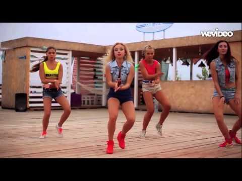 Major Lazer Feat Busy Signal - Watch Out ( Bumaye ) ( Dj Ams & Dj Killer Moombahton Remix ) video