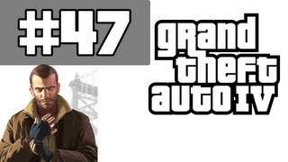 Grand Theft Auto 4 Walkthrough / Gameplay with Commentary Part 47 - The Bulletproof Man