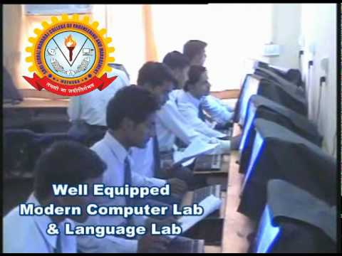 Shri Girraj Maharaj College Of Engineering video