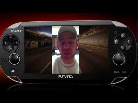PS Vita Unboxing | The Rich $lap Ep.3