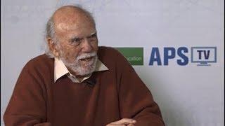 Barry Barish, 2017 Nobel Prize Winner in Physics - APS 2018