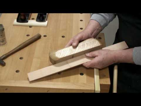 PLANE TALK - The Woodworking Hand Plane... The Perfect, Imperfect Tool.  April 24th 2017