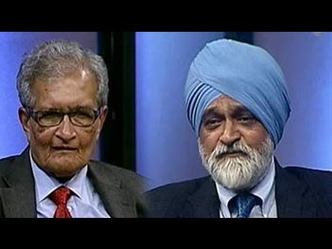 Is the India story in trouble? Amartya Sen and Montek Singh Ahluwalia discuss