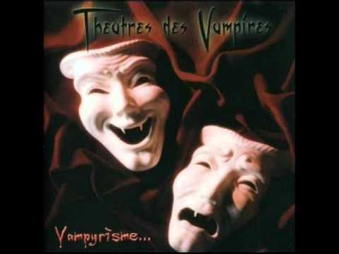 Theatres Des Vampires - The Impaler