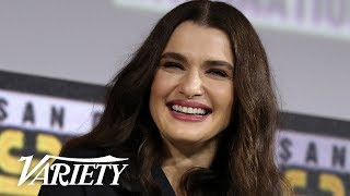 Is Rachel Weisz's character The Taskmaster in 'Black Widow?