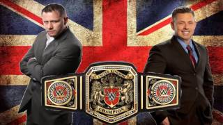"WWE United Kingdom Championship Tournament Theme Song - ""Dusted""  for 30 minutes"