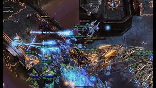 StarCraft II: Campaign Collection - Wings of Liberty 25 - In Utter Darkness