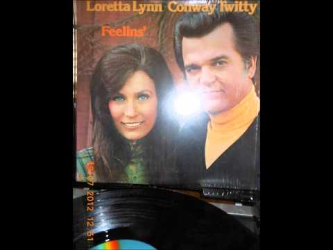 Loretta Lynn - Let Me Be There