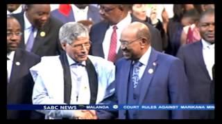 Sudan's Yasser Youssef confirms Al-Bashir departure