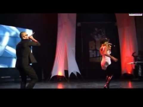 Anelia & Alex P - Muzika (bg Hip-hop Awards 2012) video