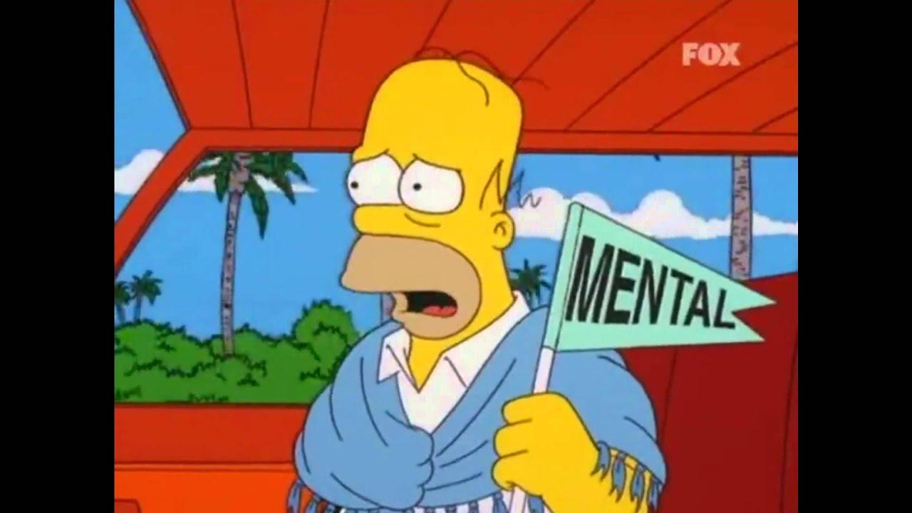 Los Simpson me Duelen Los Bolsillos me Duelen Los Bolsillos