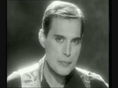 Freddie Mercury - Too Much Love Will Kill You Music Videos