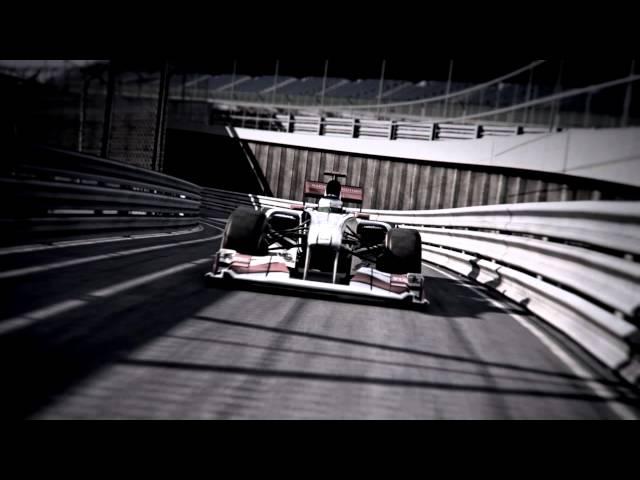 Project Cars новый трейлер