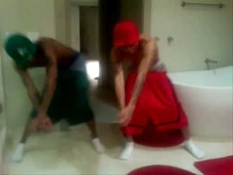Soulja Boy & Arab Do Da Booty Do video
