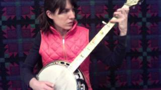 I'm Using My Bible For A Roadmap - Excerpt from the Custom Banjo Lesson From The Murphy Method