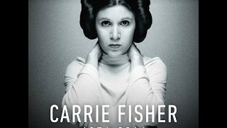 R.I.P. Carrie Fisher ~ May The Force Be With You Always ❤️