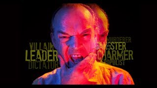 The Resistible Rise of Arturo Ui - Trailer - Hugo Weaving