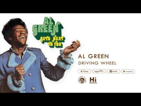 Al Green - Driving Wheel