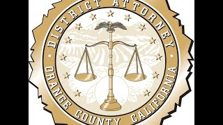IRS Scam Phone Call to an OCDA Supervising Investigator