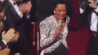 Diana Ross 39 83 Entrance Ain 39 T No Mountain High Enough Uncut