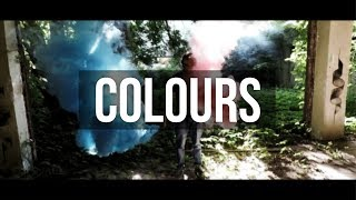 Colours | Video Edit | LXF