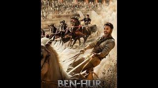 BEN HUR MOVIE TRAILER (2016)