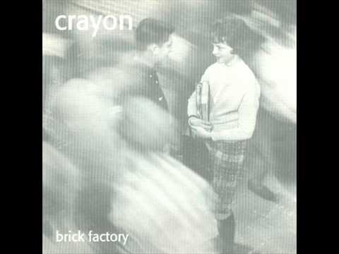 Crayon - Snow Globe