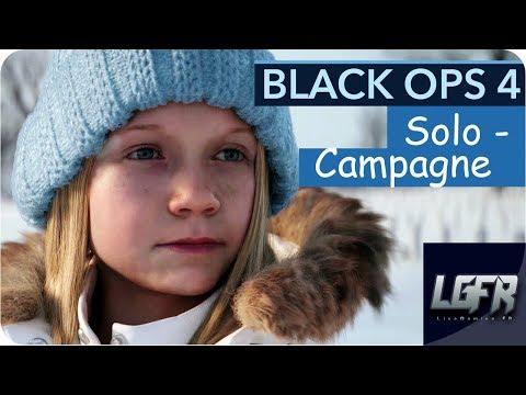 BLACK OPS 4   CAMPAGNE CACHÉE / RECORD DE VENTE / ZOMBIES - AVIS